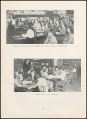 Page 16, 1948 Edition, Guthrie High School - Kynewisbok Yearbook (Guthrie, OK) online yearbook collection