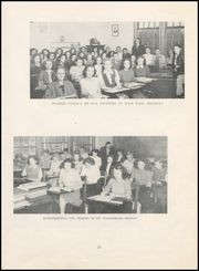 Page 17, 1948 Edition, Guthrie High School - Kynewisbok Yearbook (Guthrie, OK) online yearbook collection