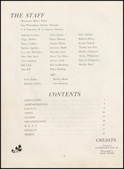 Page 6, 1948 Edition, Guthrie High School - Kynewisbok Yearbook (Guthrie, OK) online yearbook collection