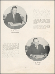 Page 9, 1948 Edition, Guthrie High School - Kynewisbok Yearbook (Guthrie, OK) online yearbook collection