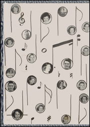 Page 2, 1953 Edition, Guthrie High School - Kynewisbok Yearbook (Guthrie, OK) online yearbook collection