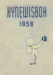 Page 1, 1956 Edition, Guthrie High School - Kynewisbok Yearbook (Guthrie, OK) online yearbook collection