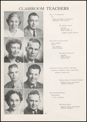 Page 16, 1956 Edition, Guthrie High School - Kynewisbok Yearbook (Guthrie, OK) online yearbook collection