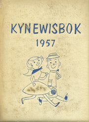 Page 1, 1957 Edition, Guthrie High School - Kynewisbok Yearbook (Guthrie, OK) online yearbook collection
