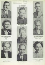 Page 15, 1957 Edition, Guthrie High School - Kynewisbok Yearbook (Guthrie, OK) online yearbook collection