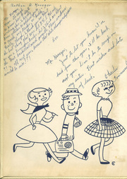 Page 2, 1957 Edition, Guthrie High School - Kynewisbok Yearbook (Guthrie, OK) online yearbook collection