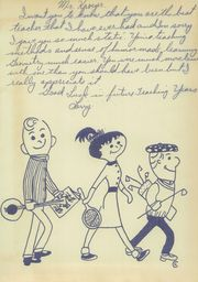 Page 3, 1957 Edition, Guthrie High School - Kynewisbok Yearbook (Guthrie, OK) online yearbook collection