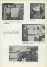 Page 9, 1957 Edition, Guthrie High School - Kynewisbok Yearbook (Guthrie, OK) online yearbook collection