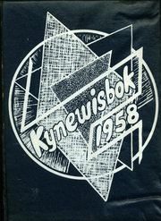 Page 1, 1958 Edition, Guthrie High School - Kynewisbok Yearbook (Guthrie, OK) online yearbook collection