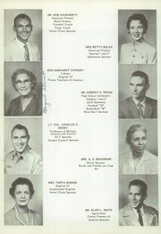 Page 14, 1958 Edition, Guthrie High School - Kynewisbok Yearbook (Guthrie, OK) online yearbook collection