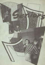 Page 17, 1958 Edition, Guthrie High School - Kynewisbok Yearbook (Guthrie, OK) online yearbook collection