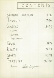 Page 10, 1959 Edition, Guthrie High School - Kynewisbok Yearbook (Guthrie, OK) online yearbook collection