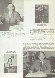 Page 13, 1959 Edition, Guthrie High School - Kynewisbok Yearbook (Guthrie, OK) online yearbook collection