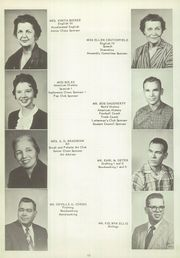 Page 14, 1959 Edition, Guthrie High School - Kynewisbok Yearbook (Guthrie, OK) online yearbook collection