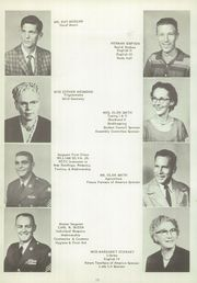 Page 16, 1959 Edition, Guthrie High School - Kynewisbok Yearbook (Guthrie, OK) online yearbook collection