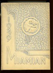 Page 1, 1949 Edition, Miami High School - Miamian Yearbook (Miami, OK) online yearbook collection