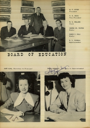 Page 12, 1949 Edition, Miami High School - Miamian Yearbook (Miami, OK) online yearbook collection
