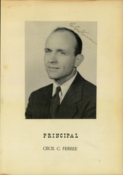 Page 13, 1949 Edition, Miami High School - Miamian Yearbook (Miami, OK) online yearbook collection