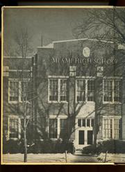 Page 2, 1949 Edition, Miami High School - Miamian Yearbook (Miami, OK) online yearbook collection
