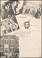 Page 6, 1952 Edition, Miami High School - Miamian Yearbook (Miami, OK) online yearbook collection