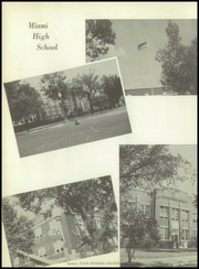 Page 6, 1955 Edition, Miami High School - Miamian Yearbook (Miami, OK) online yearbook collection