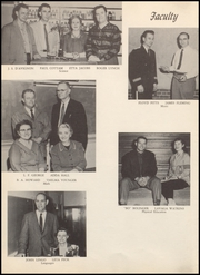 Page 12, 1958 Edition, Miami High School - Miamian Yearbook (Miami, OK) online yearbook collection