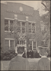 Page 6, 1958 Edition, Miami High School - Miamian Yearbook (Miami, OK) online yearbook collection