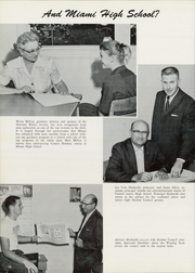 Page 14, 1960 Edition, Miami High School - Miamian Yearbook (Miami, OK) online yearbook collection