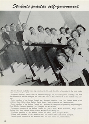 Page 16, 1960 Edition, Miami High School - Miamian Yearbook (Miami, OK) online yearbook collection