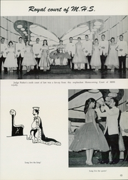 Page 17, 1960 Edition, Miami High School - Miamian Yearbook (Miami, OK) online yearbook collection