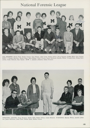 Page 109, 1962 Edition, Miami High School - Miamian Yearbook (Miami, OK) online yearbook collection