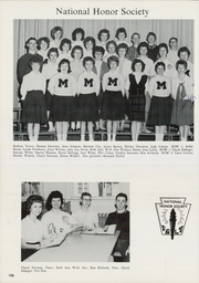Page 110, 1962 Edition, Miami High School - Miamian Yearbook (Miami, OK) online yearbook collection