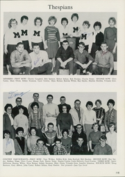 Page 119, 1962 Edition, Miami High School - Miamian Yearbook (Miami, OK) online yearbook collection
