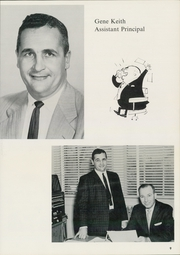 Page 13, 1962 Edition, Miami High School - Miamian Yearbook (Miami, OK) online yearbook collection