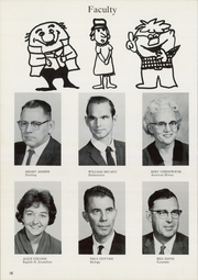 Page 14, 1962 Edition, Miami High School - Miamian Yearbook (Miami, OK) online yearbook collection