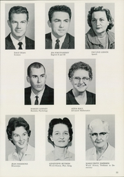 Page 15, 1962 Edition, Miami High School - Miamian Yearbook (Miami, OK) online yearbook collection