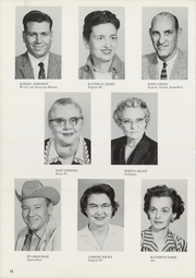 Page 16, 1962 Edition, Miami High School - Miamian Yearbook (Miami, OK) online yearbook collection