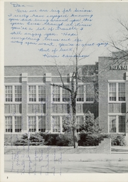 Page 6, 1962 Edition, Miami High School - Miamian Yearbook (Miami, OK) online yearbook collection