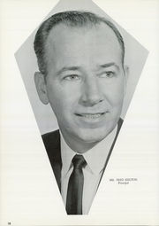 Page 14, 1963 Edition, Miami High School - Miamian Yearbook (Miami, OK) online yearbook collection