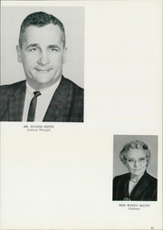 Page 15, 1963 Edition, Miami High School - Miamian Yearbook (Miami, OK) online yearbook collection