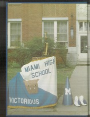Page 2, 1963 Edition, Miami High School - Miamian Yearbook (Miami, OK) online yearbook collection