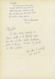 Page 4, 1963 Edition, Miami High School - Miamian Yearbook (Miami, OK) online yearbook collection