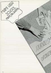 Page 6, 1963 Edition, Miami High School - Miamian Yearbook (Miami, OK) online yearbook collection