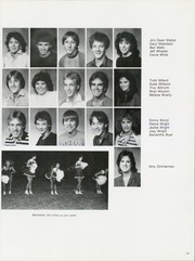 Page 73, 1984 Edition, Miami High School - Miamian Yearbook (Miami, OK) online yearbook collection