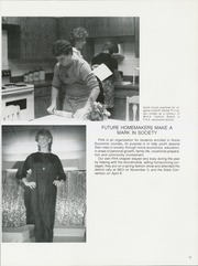 Page 79, 1984 Edition, Miami High School - Miamian Yearbook (Miami, OK) online yearbook collection
