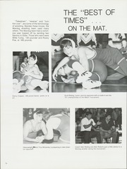 Page 80, 1984 Edition, Miami High School - Miamian Yearbook (Miami, OK) online yearbook collection