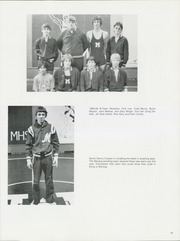 Page 83, 1984 Edition, Miami High School - Miamian Yearbook (Miami, OK) online yearbook collection
