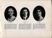 Page 13, 1915 Edition, Ada High School - Cougar Yearbook (Ada, OK) online yearbook collection