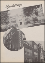 Page 12, 1951 Edition, Ada High School - Cougar Yearbook (Ada, OK) online yearbook collection