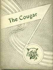 1953 Edition, Ada High School - Cougar Yearbook (Ada, OK)